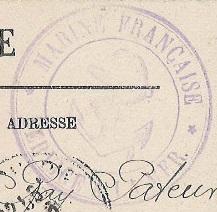 * WALDECK-ROUSSEAU (1910/1936) * 14-0610