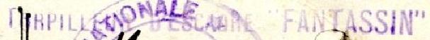 * FANTASSIN (1911/1916) * 14-0910