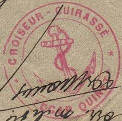 * EDGAR QUINET (1907/1930) * 16-0610
