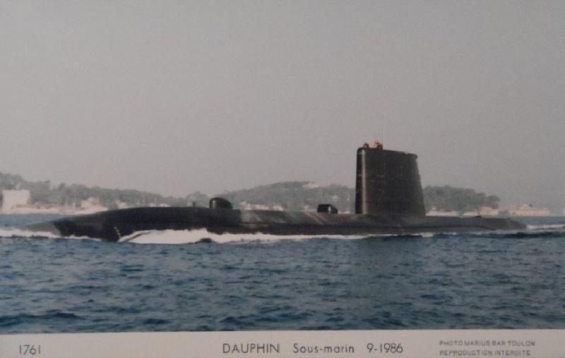* DAUPHIN (1958/1992) * 160_0010
