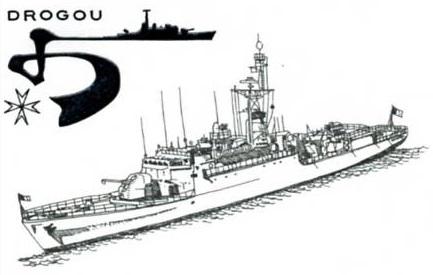 * DROGOU (1976/2000) * 199210