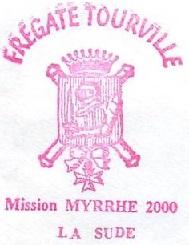 * TOURVILLE (1974/2011) * 200-0011