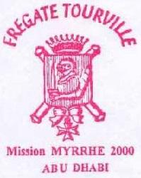 * TOURVILLE (1974/2011) * 200-0012