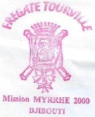 * TOURVILLE (1974/2011) * 200-0013