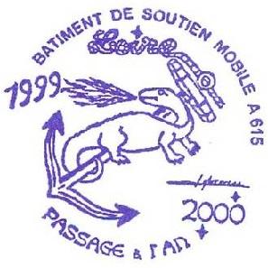 * LOIRE (1967/2009) * 200-0110