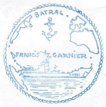 * FRANCIS GARNIER (1974/2011) * 200-0113