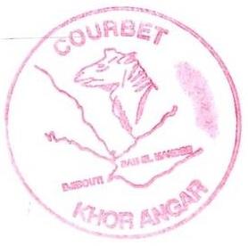 * COURBET (1997/....) * 200-0116