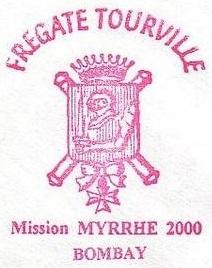 * TOURVILLE (1974/2011) * 200-0119