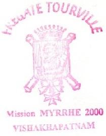 * TOURVILLE (1974/2011) * 200-0120