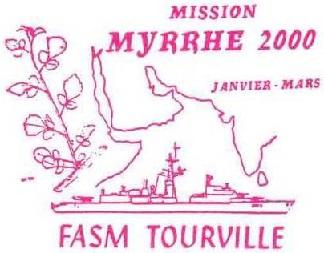 * TOURVILLE (1974/2011) * 200-0121