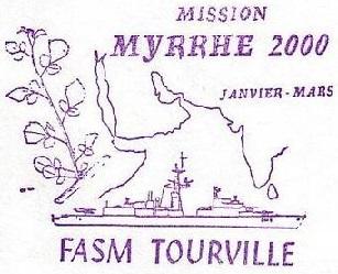 * TOURVILLE (1974/2011) * 200-0122