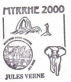 JULES - * JULES VERNE (1976/2010) * 200-0211
