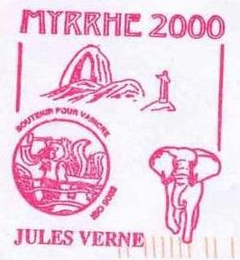 JULES - * JULES VERNE (1976/2010) * 200-0212