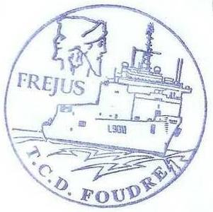 * FOUDRE (1990/2011) * 200-0214