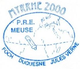 * MEUSE (1980/2015) * 200-0412