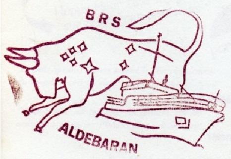 * ALDÉBARAN (1995/....) * 200-0512