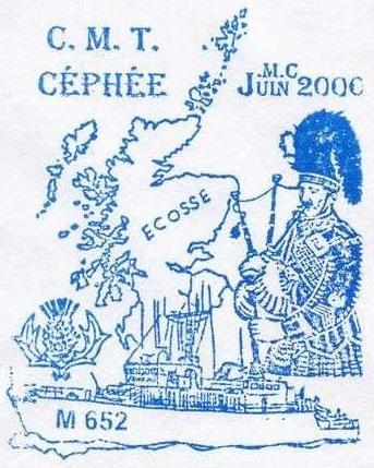 * CÉPHÉE (1997/....) * 200-0613
