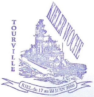 * TOURVILLE (1974/2011) * 200-0616