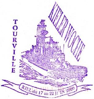 * TOURVILLE (1974/2011) * 200-0617