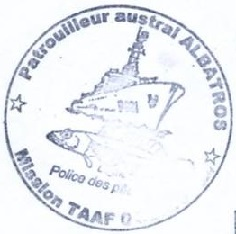 * ALBATROS (1984/2015) * 200-0618