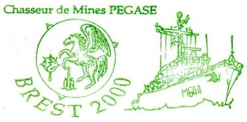 * PÉGASE (1985/....) * 200-0719