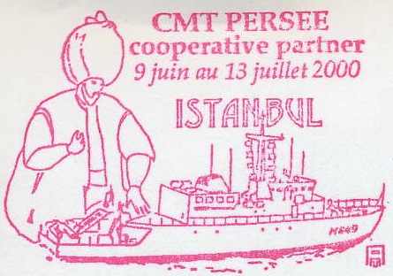 * PERSEE (1988/2009) * 200-0720