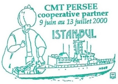 * PERSEE (1988/2009) * 200-0721