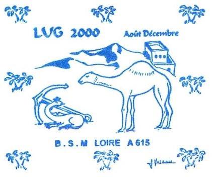 * LOIRE (1967/2009) * 200-0810