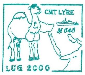 * LYRE (1987/....) * 200-0811