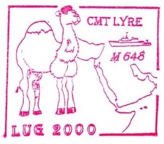 * LYRE (1987/....) * 200-0812