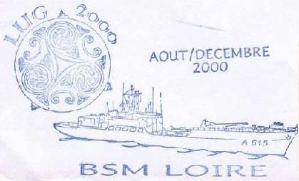 * LOIRE (1967/2009) * 200-0910