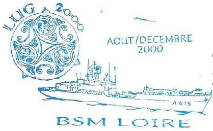 * LOIRE (1967/2009) * 200-0911