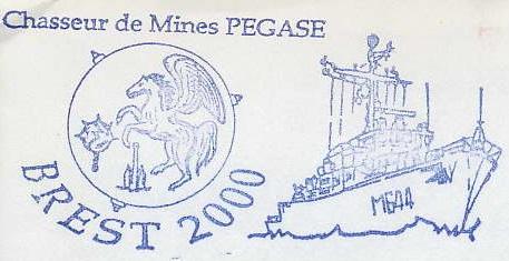 * PÉGASE (1985/....) * 200-0916