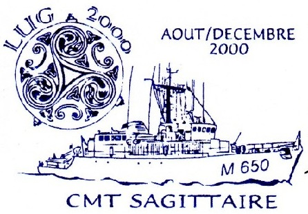 * SAGITTAIRE (1996/....) * 200-0918