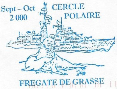 * DE GRASSE (1977/2013) * 200-0919