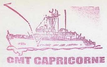 * CAPRICORNE (1997/....) * 200-1010