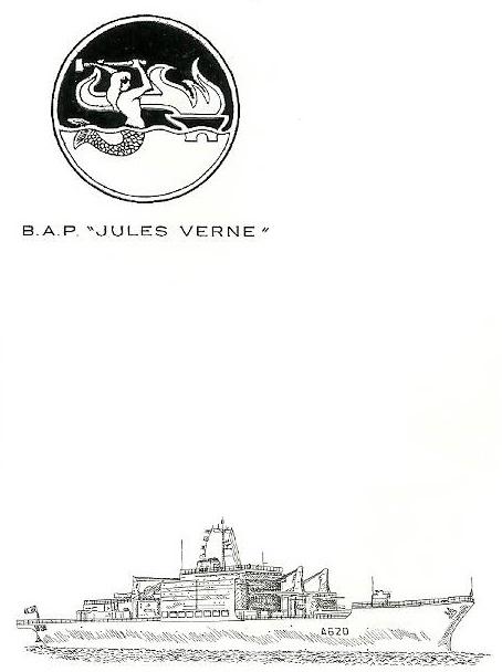 JULES - * JULES VERNE (1976/2010) * 200-1110
