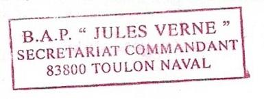 JULES - * JULES VERNE (1976/2010) * 200-1112