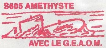 * AMETHYSTE (1992/....) * 200-1116