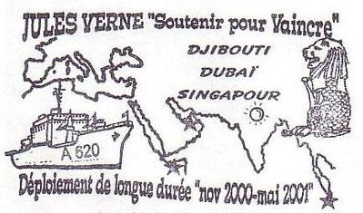 JULES - * JULES VERNE (1976/2010) * 200-1210