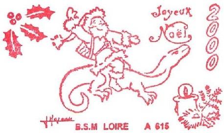* LOIRE (1967/2009) * 200-1211