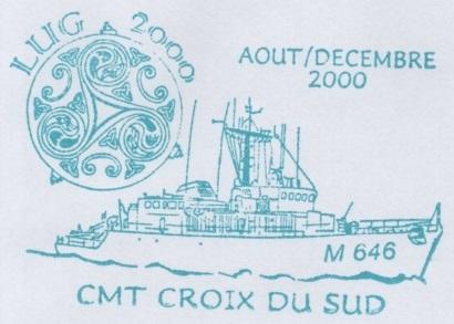 * CROIX DU SUD (1986/....) * 200-1212