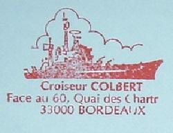 * COLBERT (1959/1992) * 200-1213