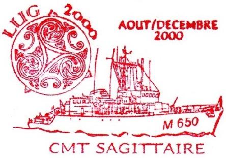 * SAGITTAIRE (1996/....) * 200-1214