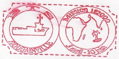 * BOUGAINVILLE (1988/2009) * 2000-024