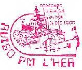 * PREMIER MAÎTRE L'HER (1981/....) * 2000-112