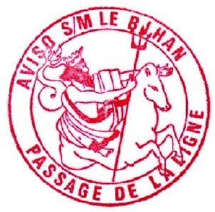 * SECOND MAÎTRE LE BIHAN (1979/2002) * 2000-113