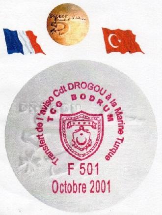 * DROGOU (1976/2000) * 2001-111