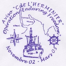 * COMMANDANT L'HERMINIER (1986/2018) * 2002-110