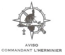 * COMMANDANT L'HERMINIER (1986/2018) * 2003-011
